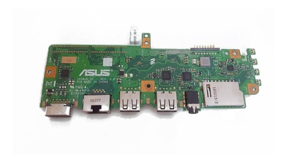 Placa De Audio Notebook Asus Z450ua - Novo!!