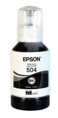 Botella Tinta Epson T5041