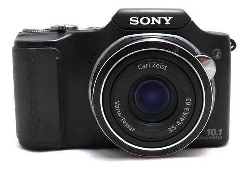 Câmera Sony Cyber-shot Dsc-h20 Usada