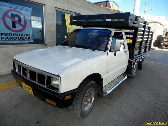 Chevrolet Luv Mt 1600