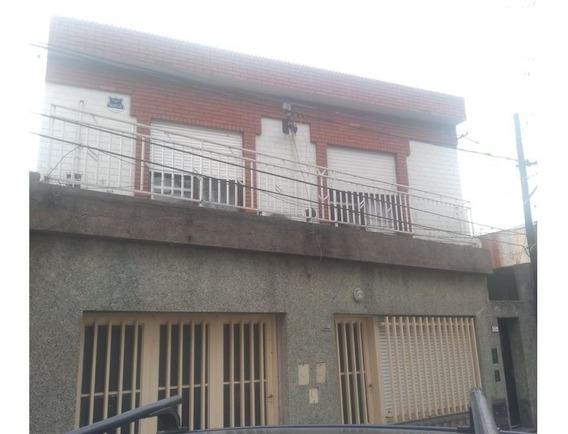 Casa Planta Alta Al Frente Zona Sur
