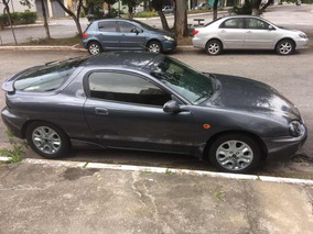 Mazda Mx3 97 Não Eclipse, Calibra, Prelude