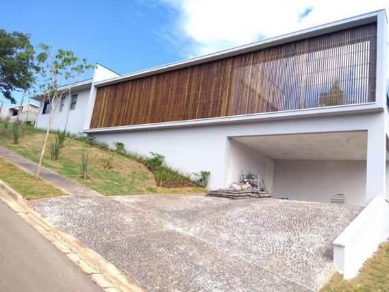Casa Com 4 Dormitórios À Venda, 358 M² Por R$ 1.900.000 - Condomínio Villa Lombarda - Valinhos/sp - Ca2244