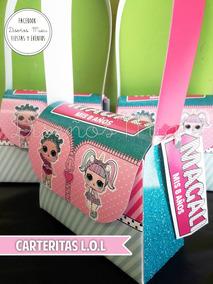 c1e7926d8 Carteritas Golosineras Para Cumpleanos - Souvenirs para tu ...