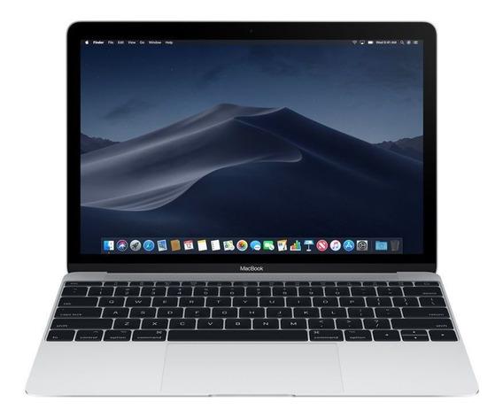 Macbook 12 A1534/ 256 Gb Prata