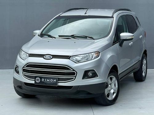 Ford Ecosport Se 2.0 Aut