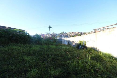 Imagem 1 de 4 de Terreno Para Alugar, 1500 M² Por R$ 6.000/mês - Jardim Maringá - Mauá/sp - Te0125