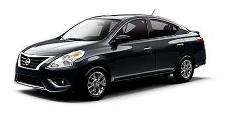 Nissan Versa Drive Manual 1.6 2020 0km