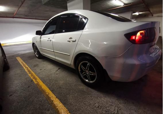 Mazda Mazda3 Mazda 3
