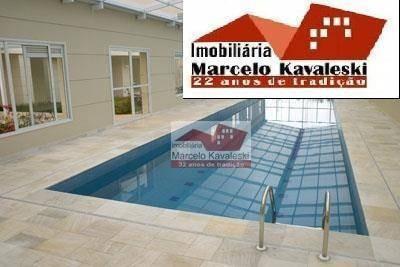 Imagem 1 de 8 de Apartamento Residencial À Venda, Ipiranga, São Paulo. - Ap6673