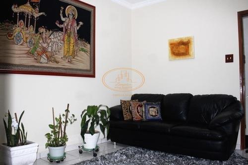 Apartamento  Com 2 Dormitório(s) Localizado(a) No Bairro Gonzaga Em Santos / Santos  - 6248