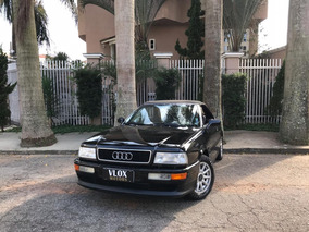 Audi 80 Cabriolet 2.8 V6 Conversivel