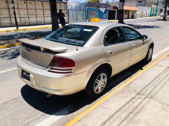 Dodge Stratus Se 2004