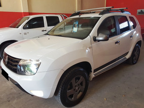 Renault Duster 1.6 Gnc 4x2 Tech Road Impecable!!!!