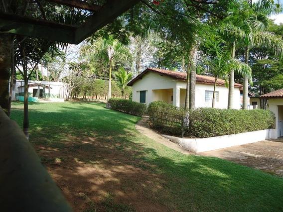 Chácara 4993m² E 450m²,área Construída . Rio Acima, Jundiaí., Sp - Ch0007