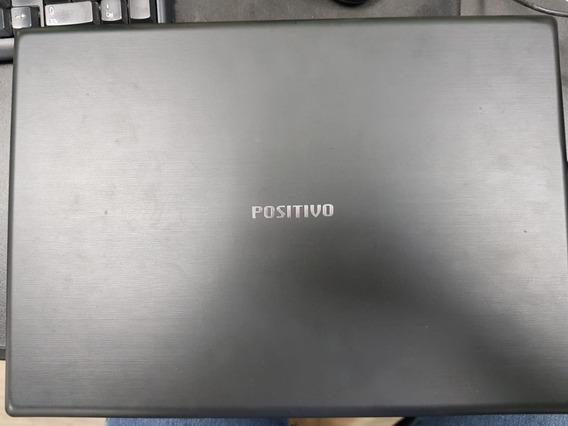 Notebook Positive Unique S1990