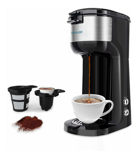 Coffee Maker Single Serve, Hamswan Single Cup Coffee Ma