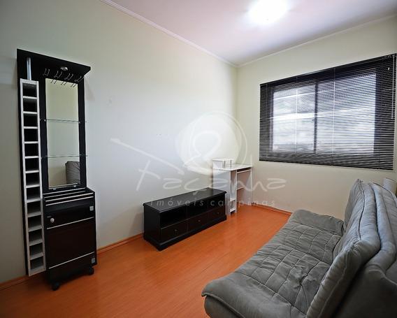 Apartamento Para Venda E Locação Na Ponte Preta Em Campinas - Imobiliária Em Campinas - Ap01937 - 4915976