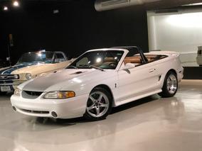 Mustang Cobra Svt Ford 1997