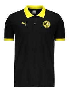 Camisa Puma Borussia Dortmund - Pólo