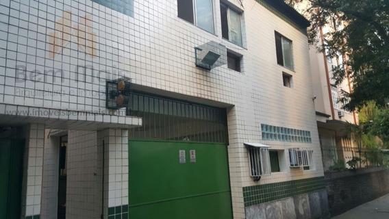 Comercial Para Venda, 0 Dormitórios, Tijuca - Rio De Janeiro - 169