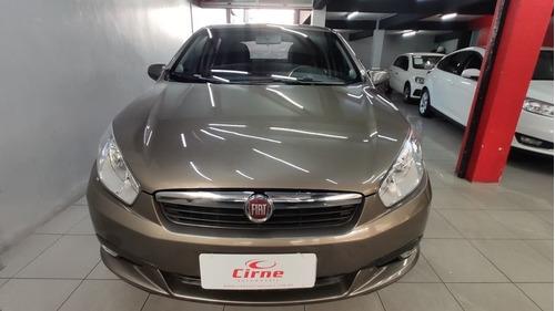 Fiat Grand Siena Attractive 1.4 Flex, Ire5458