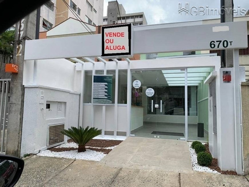 Imagem 1 de 15 de Casa Comercial - Vila Olimpia - Ref: 11522 - L-r-balua1010