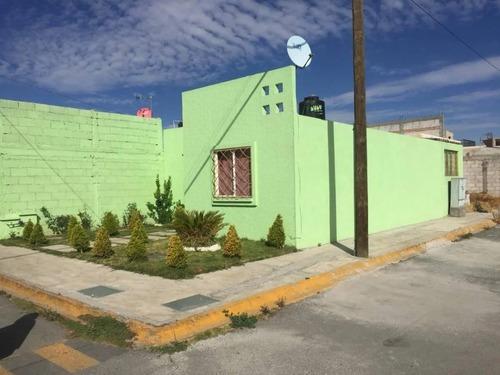 Bonita Casa En Renta. Privada, Santa Matilde, Zempoala, Hgo.