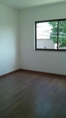 Excelente Casa, Nova, Projeto Contemporâneo E Funcional, Acabamento De Alto Padrão, Localização Privilegiada, 3 Qts, 1 Suite, 2 Banhos, 2 Vg - 3564