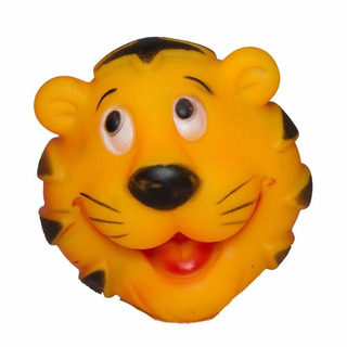 Juguete Tigre Para Perro - Varios Motivos