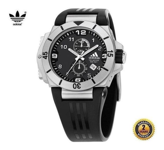 Relógio Original adidas De R$1200 Por R$299 (75% Desconto)