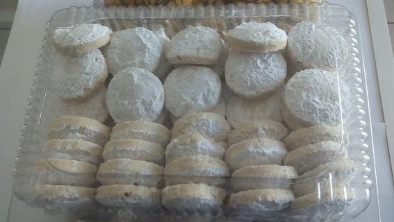Deliciosas Galletas Tradicionales Gran Variedad