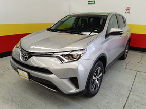 Toyota Rav4 2.5 Xle Plus 4wd At 2016