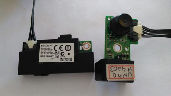 Teclado E Modulo Wifi Un40h4203
