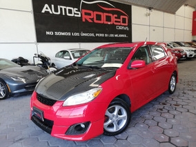 Toyota Matrix 2.4 Xr Qc F Niebla Aleron Tras At