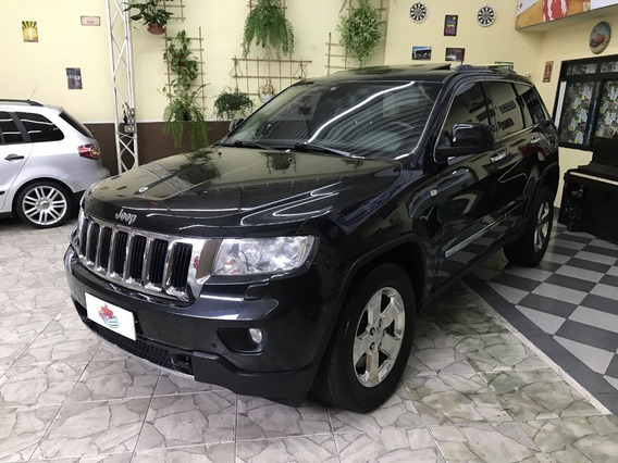 Grand Cherokee Limited 70.000 Km Financiada Santander Troco