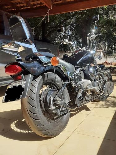 Yamaha Dragstar