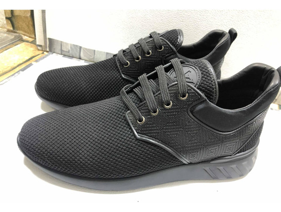 Tenis Louis Vuitton, Formal Negros