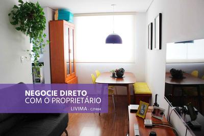 Apartamento 2 Quartos Na Barra Funda - Sp - Liv-2107
