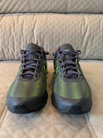 Tênis Masculino Nike Shox Turbo Xii - Tamanho 9.5 Us