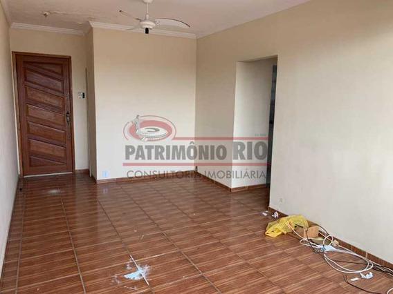 Salão, 3qtos, Vazio - Condomínio Barato - Paap30799