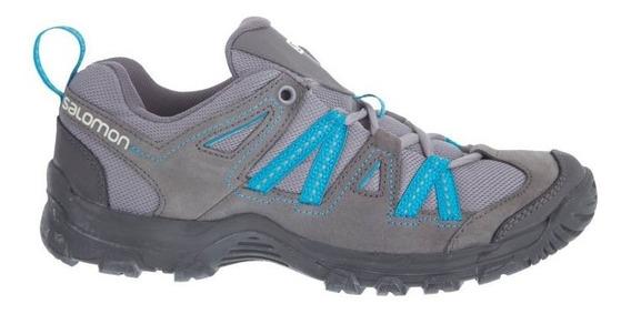 Zapatillas Salomon Sambio / Mujer / Trekking