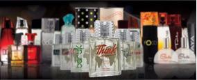 Kit De Perfumes Bless Mundi