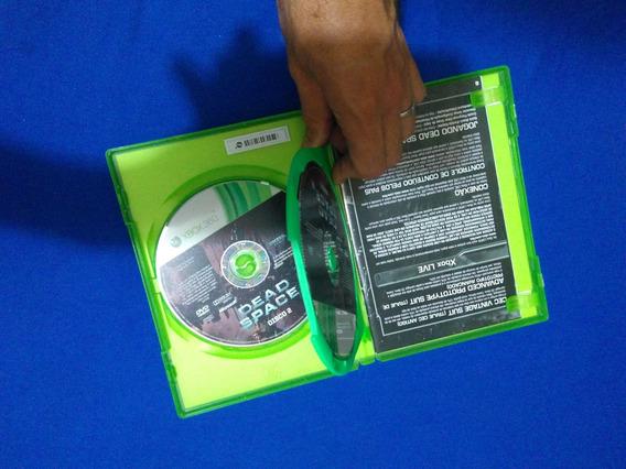 Dead Space 2 Para Xbox 360 Mídia Física Envio Gratis Via C.r