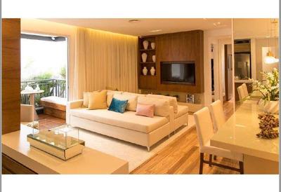 Apartamento Novo De 3 Dormitórios Próximo Ao Metrô Butantã, A Partir De 500 Mil, Acima De 60m2 - Ap12153