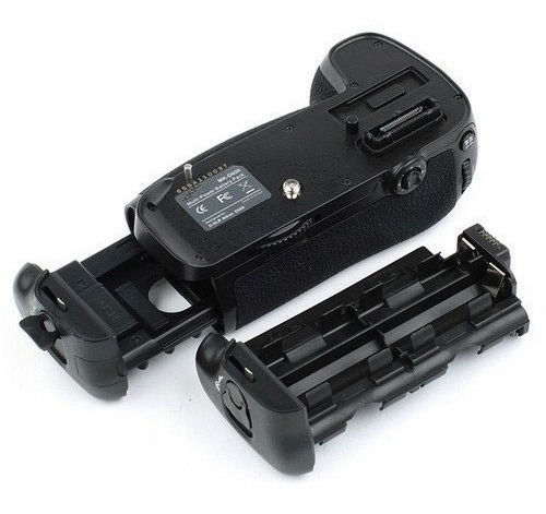 Battery Grip Bg-2l Nikon Mb-d14 D600 D610 En-el15