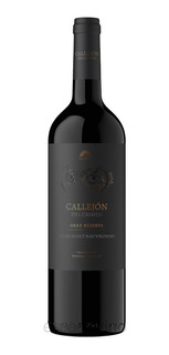 Vino Callejón Del Crimen Gran Reserva Cabernet Sauvignon