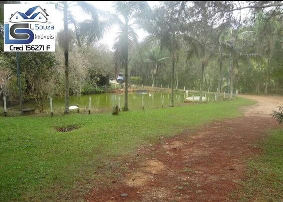 Sítio Para Venda Em Monte Alegre Do Sul / Sp No Bairro Zona Rural - 053 - 34064223
