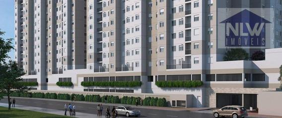 2 Dormitórios A Partir R$ 201.000,00 - Vila Guilherme - São Paulo/sp - Ap0866