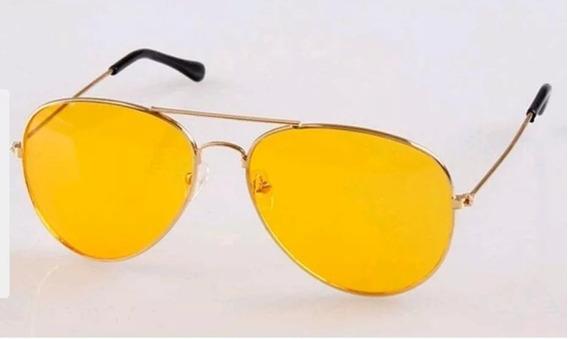 Oculos Otimo Para Dirigir A Noite Ou De Dia Pronta Entrega!